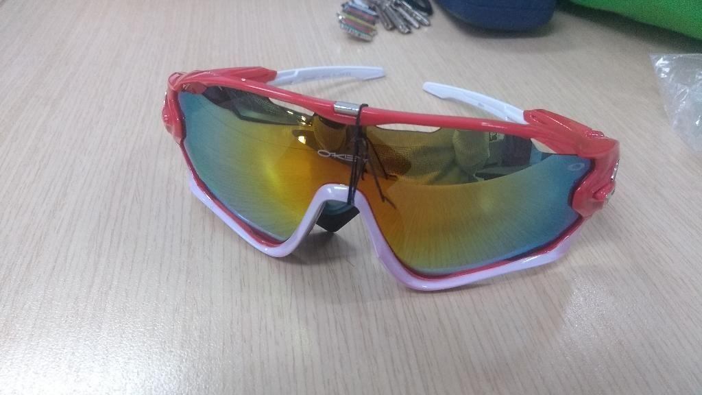 a30de4c494 Gafas Oakley Ciclismo - Bogotá