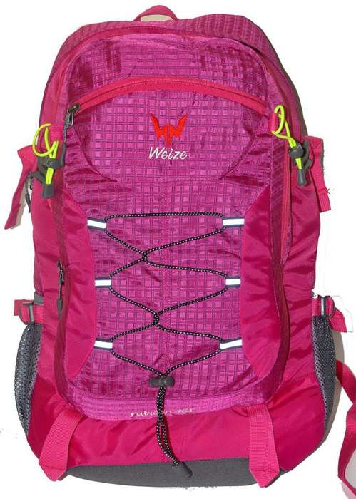 mochila dama deporte trekking mujer diseño moda gym urbana