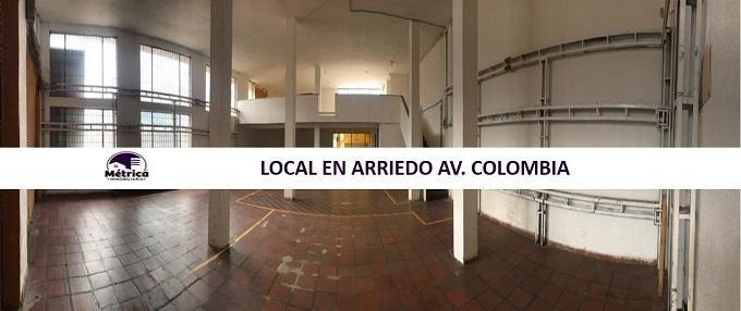 20AL AV. COLOMBIA
