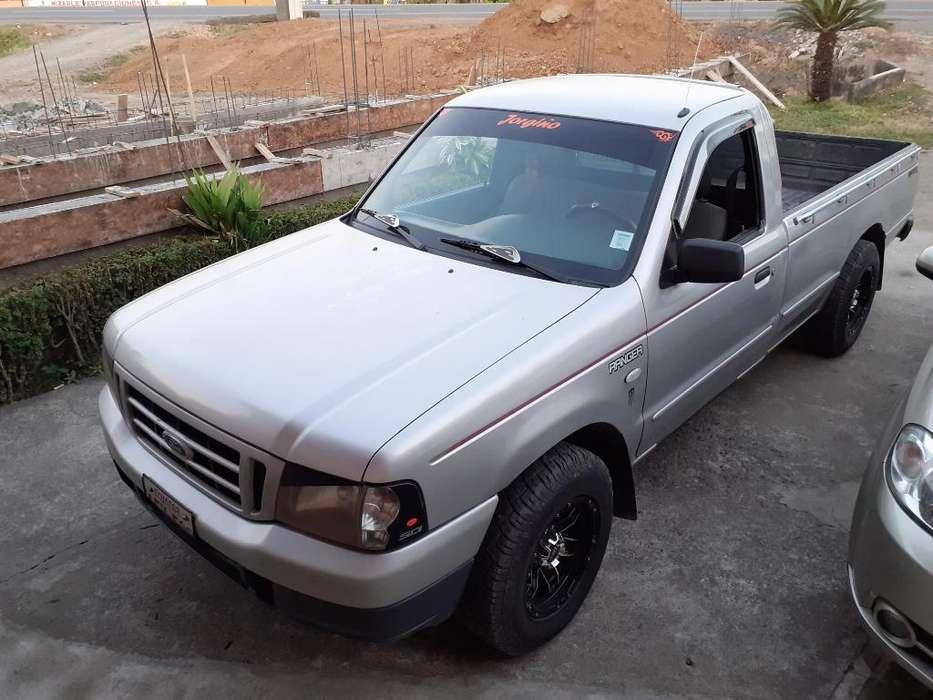 Ford Otro 2006 - 200000 km