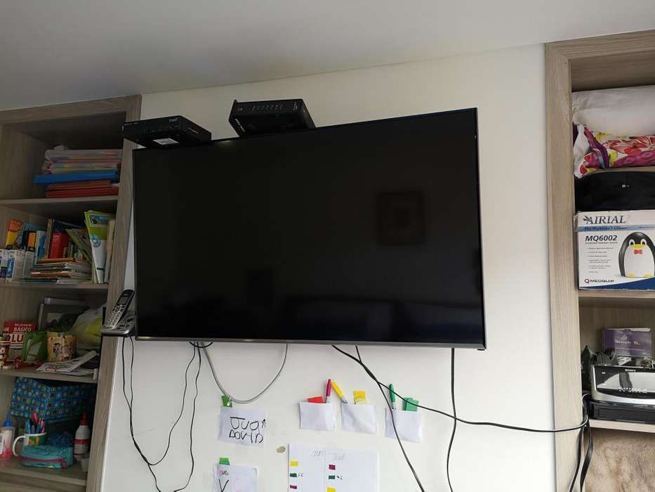 TV Sansumg LED 50