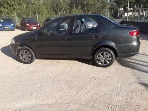Fiat Siena 2013 - 102000 km