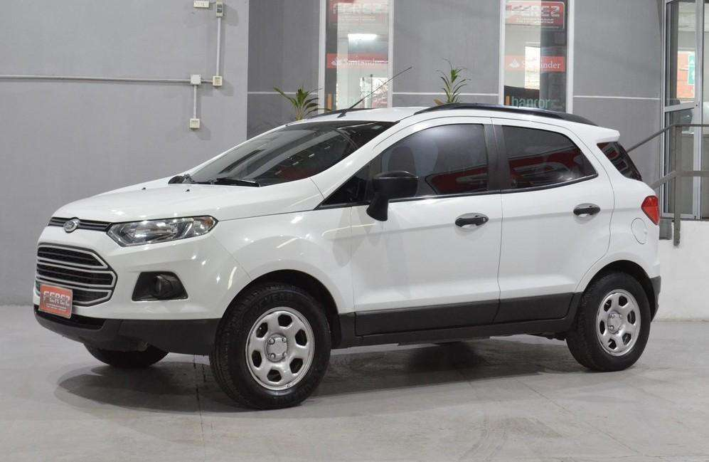 Ford Ecosport 2014 - 133000 km