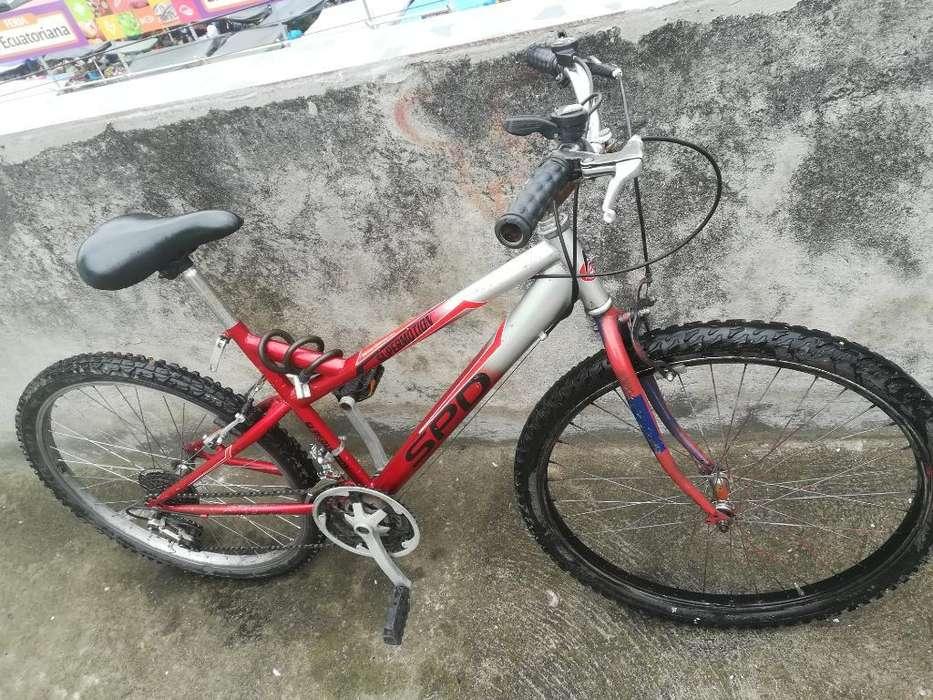 <strong>bicicleta</strong> Rin 26