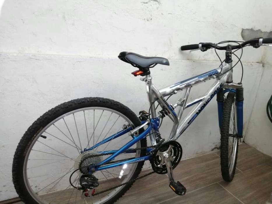 Bicicleta Mongoose Original