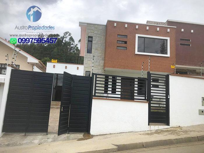 Sayausí, Sector Buenos Aires Casa en Venta