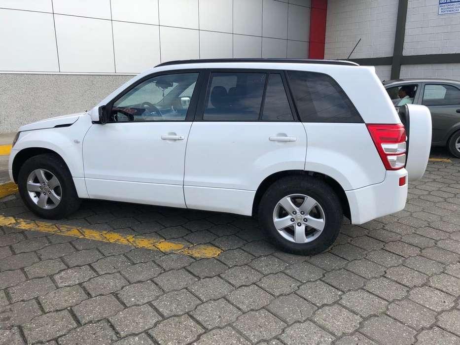 Suzuki Grand Vitara SZ 2013 - 190000 km
