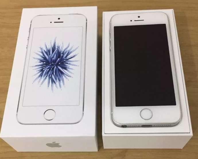 Iphone SE de 32 Gb como nuevo