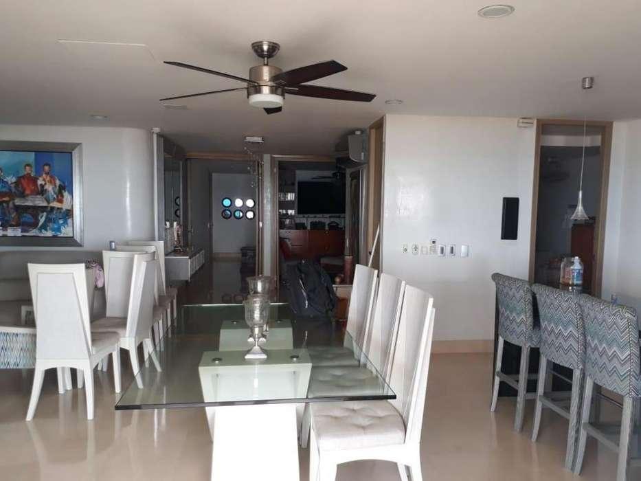 Apartamento Venta condominio Zona Norte Cartagena - wasi_1299923