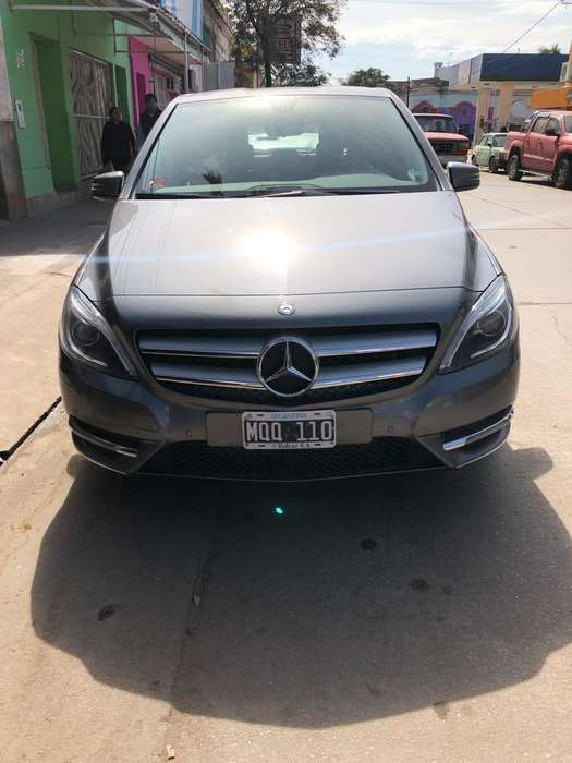 <strong>mercedes</strong>-Benz Clase B 2013 - 0 km