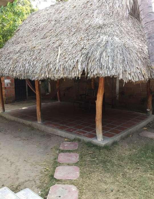 Casa Campo en Alquier