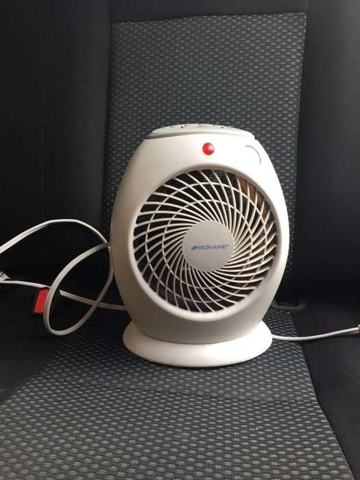 Calentador Calefaccion Bionaire