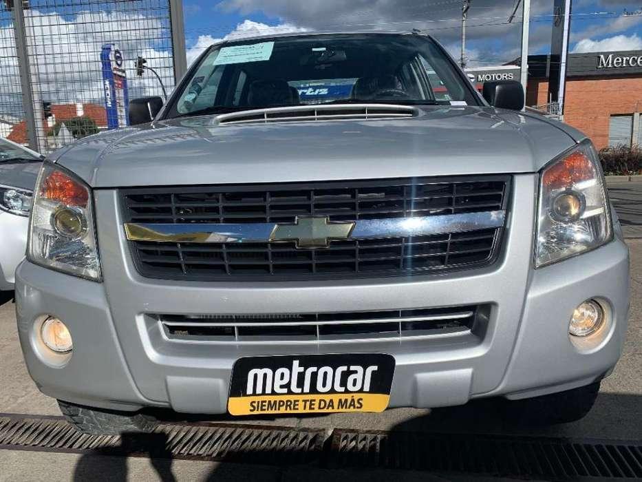 Chevrolet D-Max 2012 - 104802 km