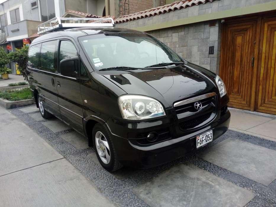 Hyundai H1 2013 - 117502 km