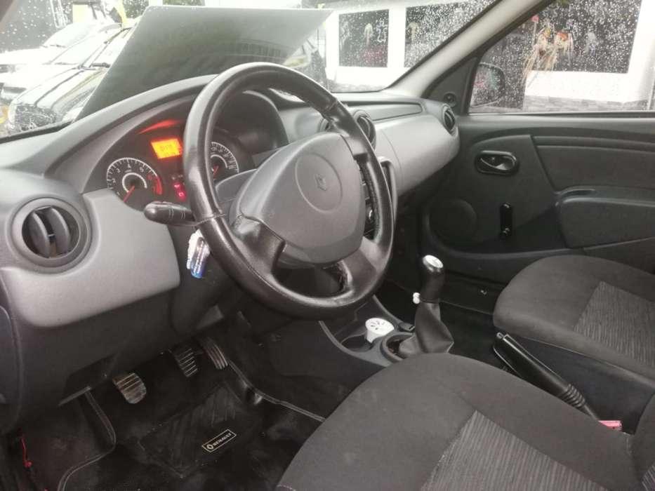 Renault Logan 2013 - 67000 km