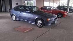 BMW 318 TDS MOD.1999