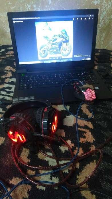 Lactop Lenova I5 2 Mes de Uso a 2100