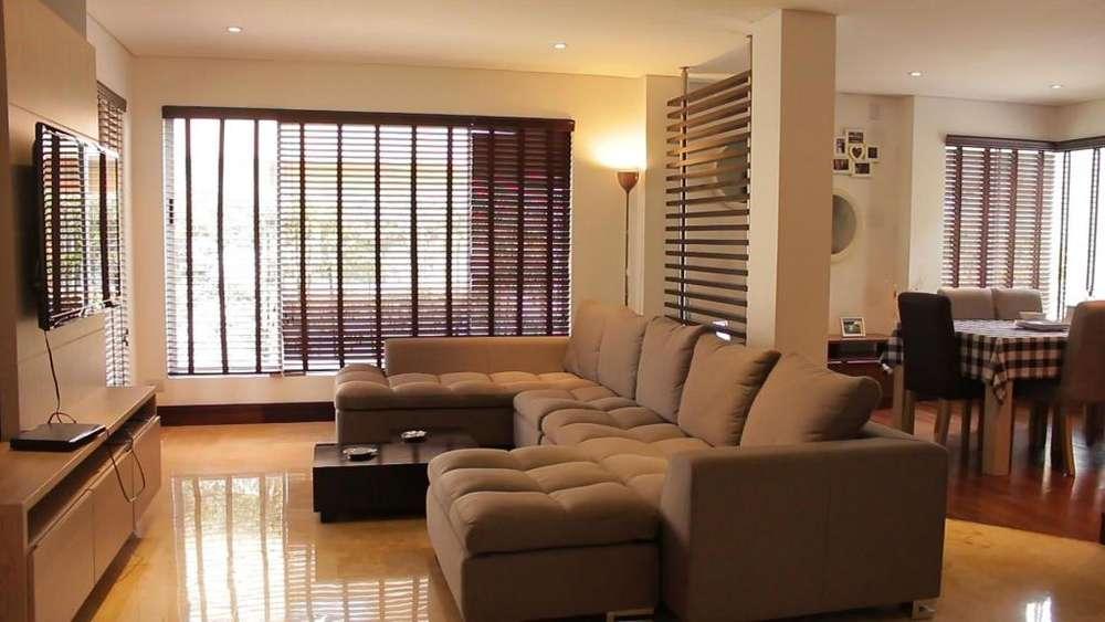 Casa en venta al norte de Armenia Ref. 1181 - wasi_312510