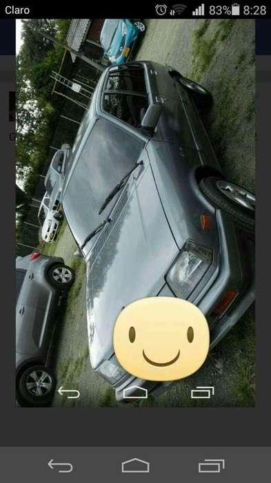 Chevrolet Sprint 1992 - 45000 km