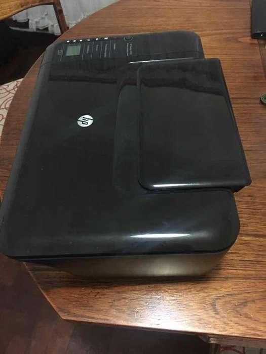 Impresora multifuncion Hp Deskjet 3050