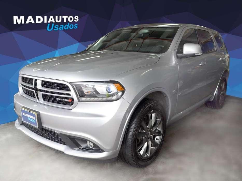 Dodge Durango 2017 - 19013 km