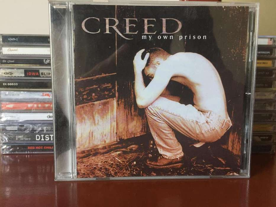 Creed - My Own Prison (1997)