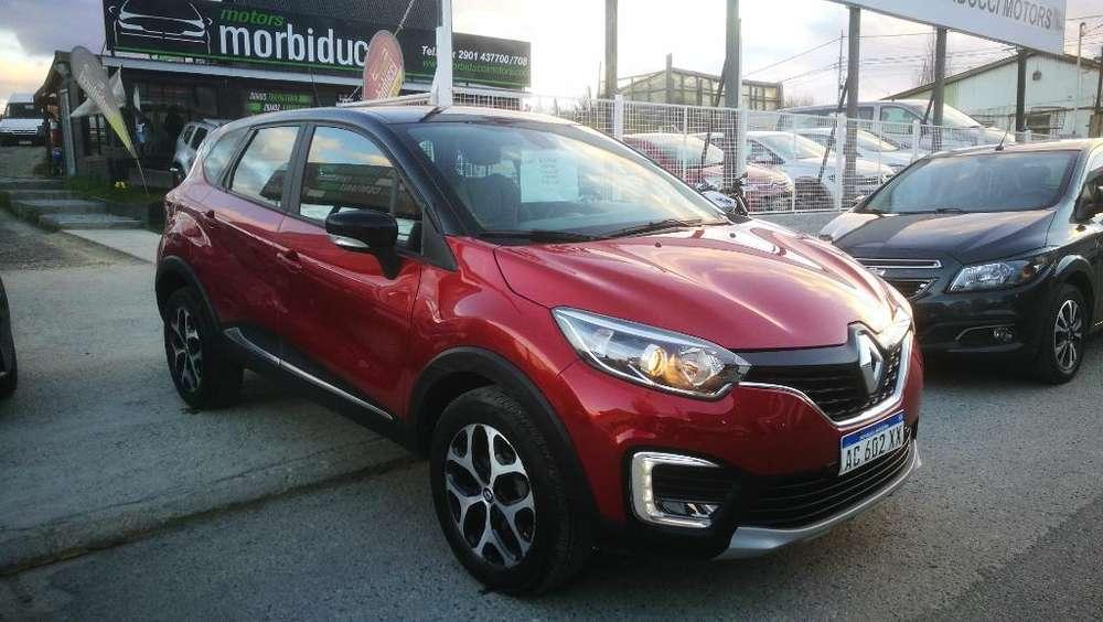Renault Captur 2018 - 8000 km