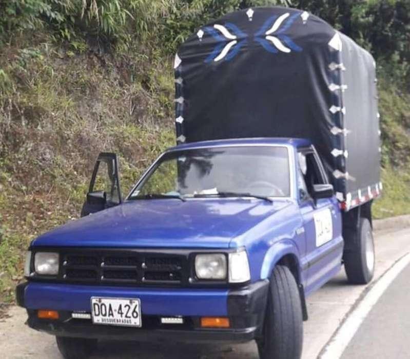 Se Alquila Camioneta a Empresas