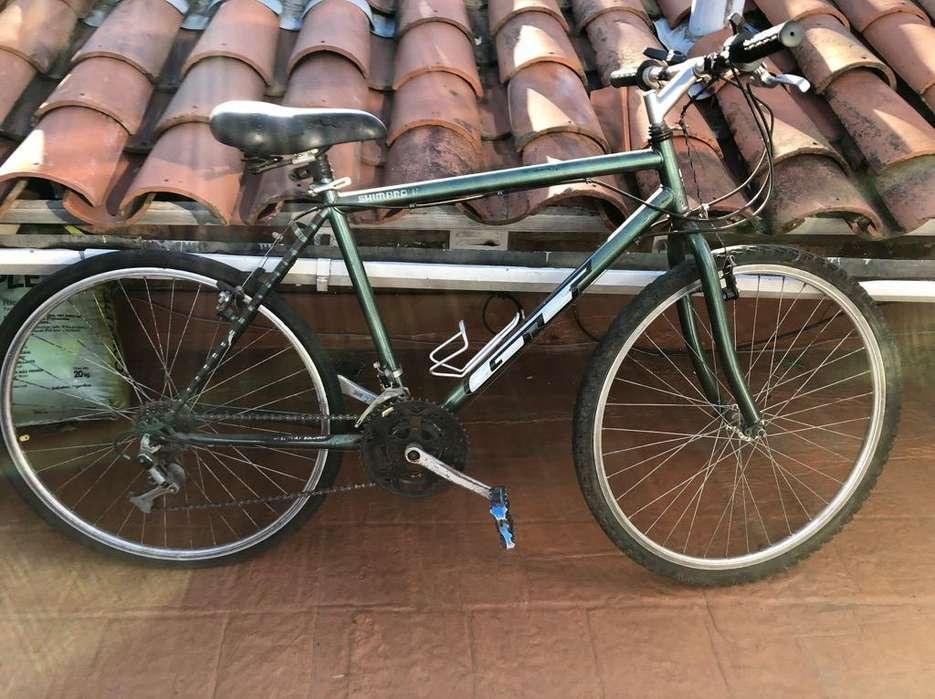 Bicicleta Rodado 26 con Cambios