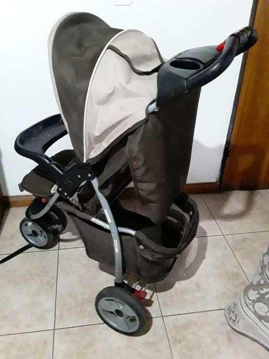 <strong>cochecito</strong> infantil poco uso.