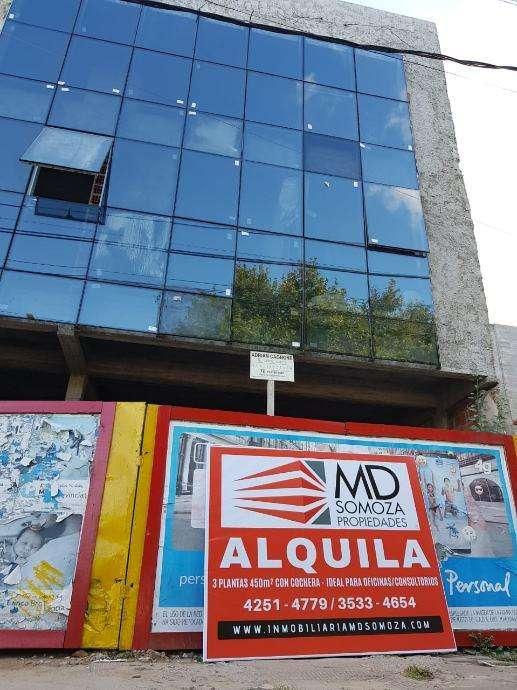 Oficina en alquiler en Quilmes Oeste Centro