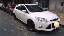 Ford Focus titanium 2.0 At. 2014