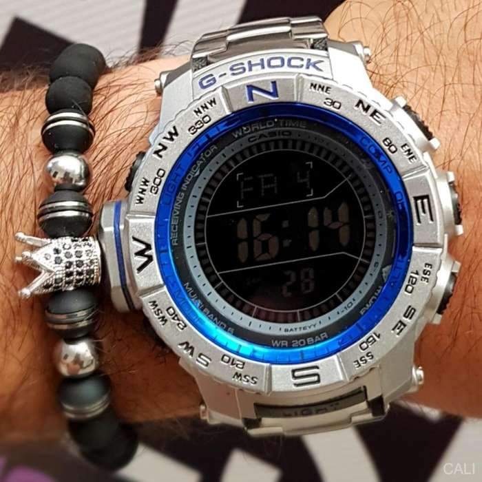 Reloj Casio G-Shock digital para hombres