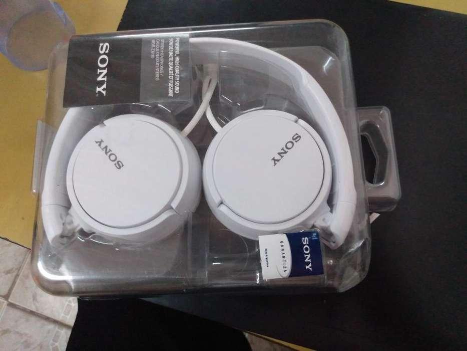 Auricular Sony