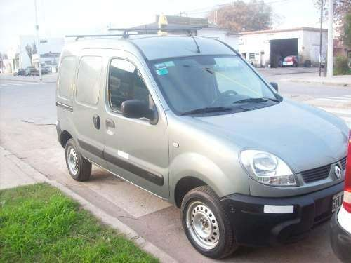 Renault Kangoo  2008 - 111000 km