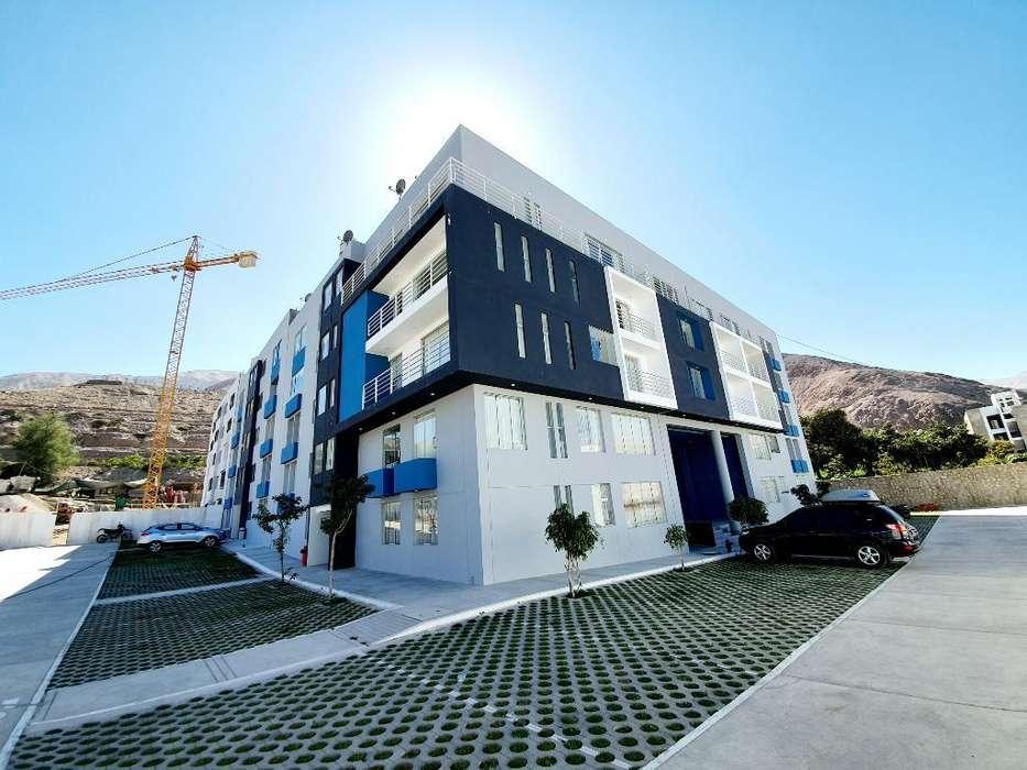 Vendo Duplex en Moquegua Hermoso Y Exclu