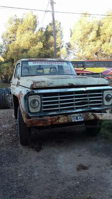 Vendo Ford 6000 Mod75