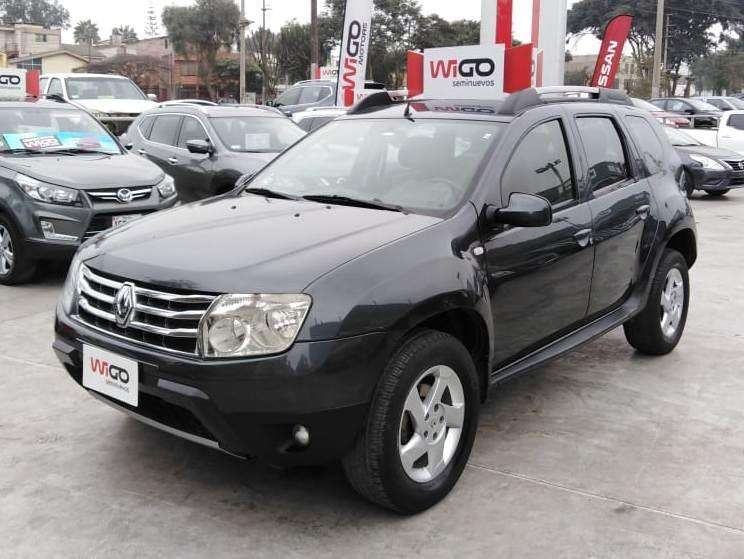 Renault Duster 2015 - 78000 km