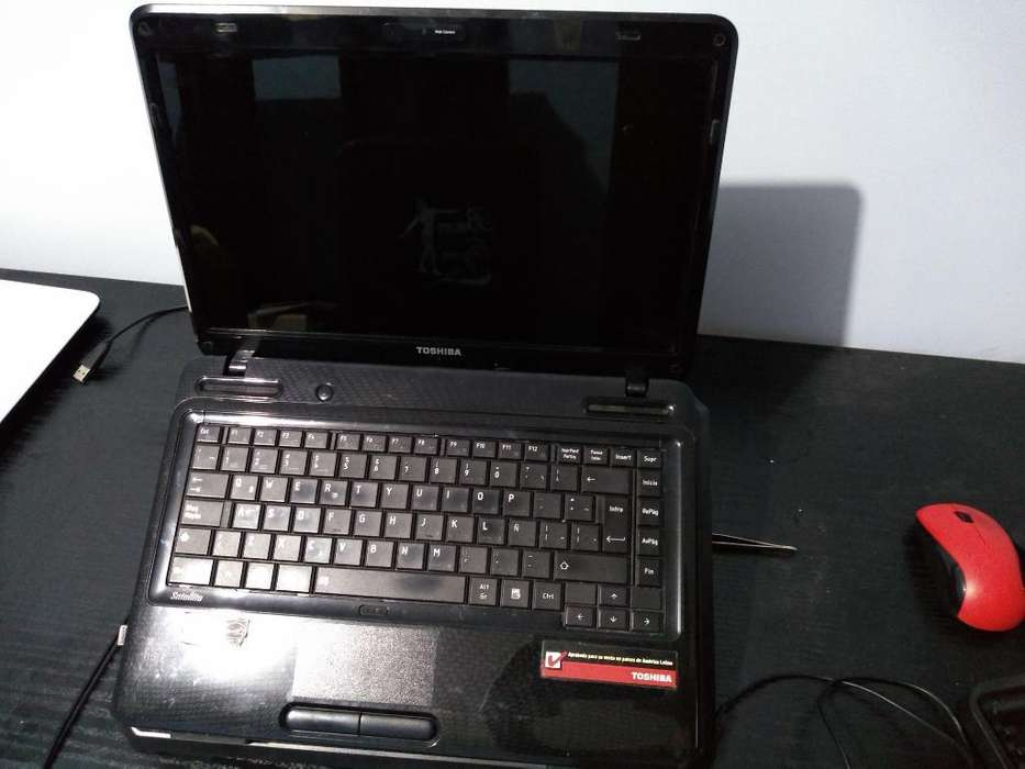 LAPTOP <strong>toshiba</strong> I3