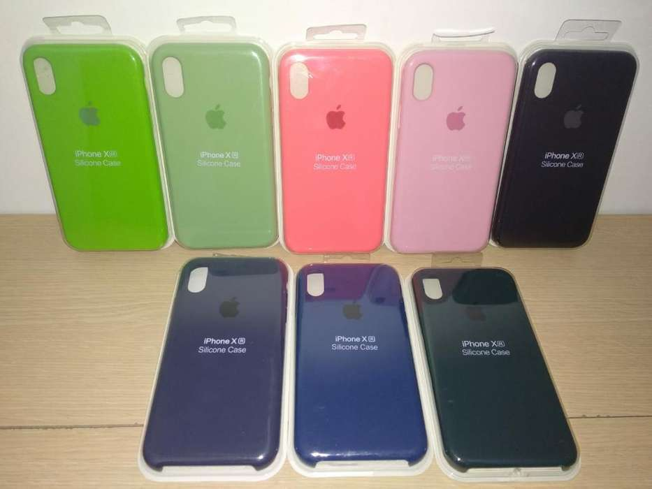 Silicone Case iPhone