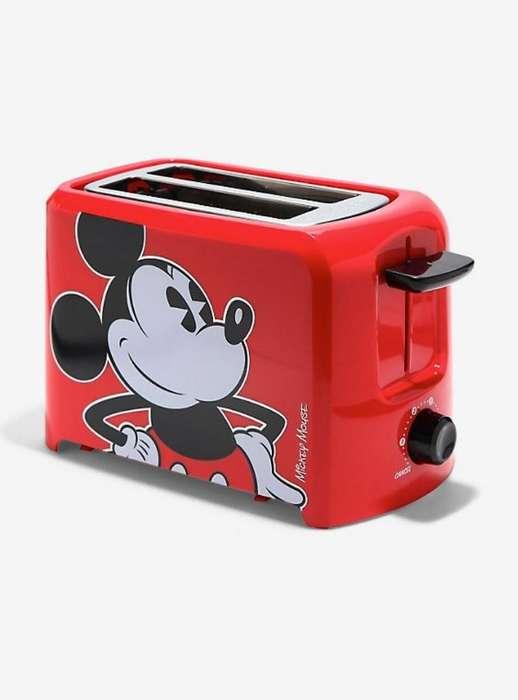 <strong>tostadora</strong> de Mickey Mouse