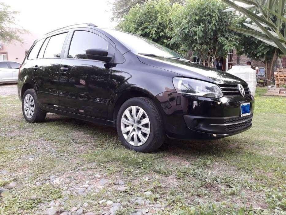 Volkswagen Suran 2012 - 95000 km