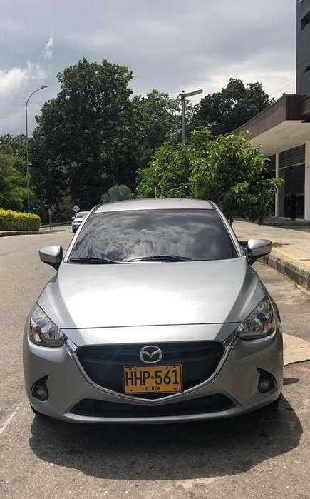 Mazda Mazda 2 2016 - 74000 km