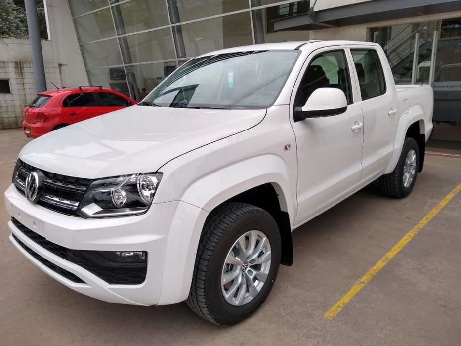 Volkswagen Amarok 2020 - 0 km