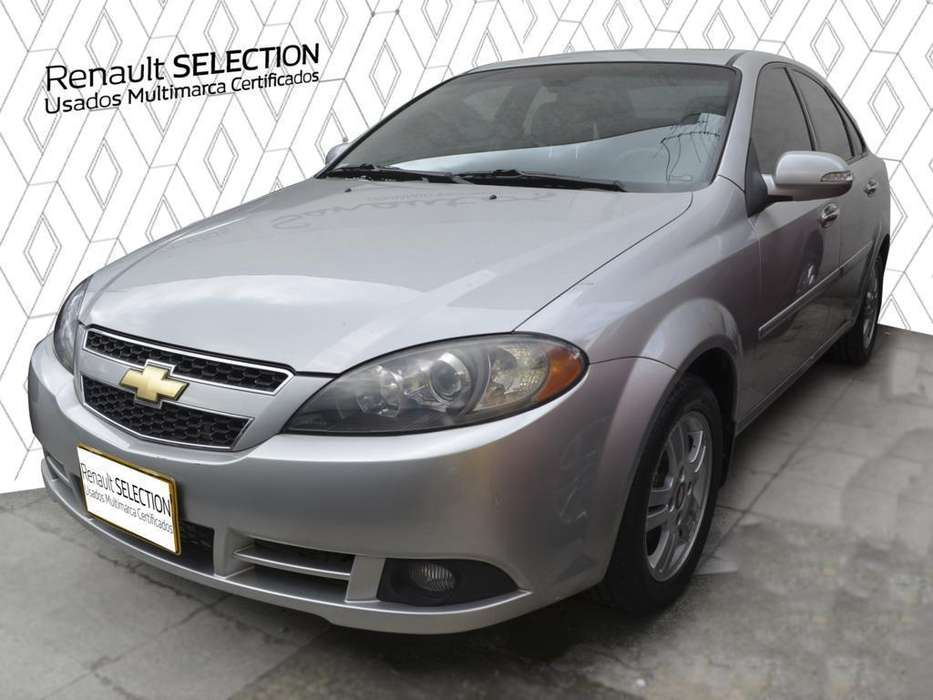 Chevrolet Optra 2009 - 70000 km