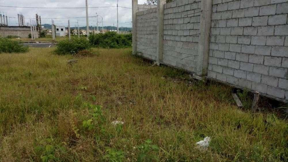 Venta de terreno, Mi Lote, Norte Guayaquil