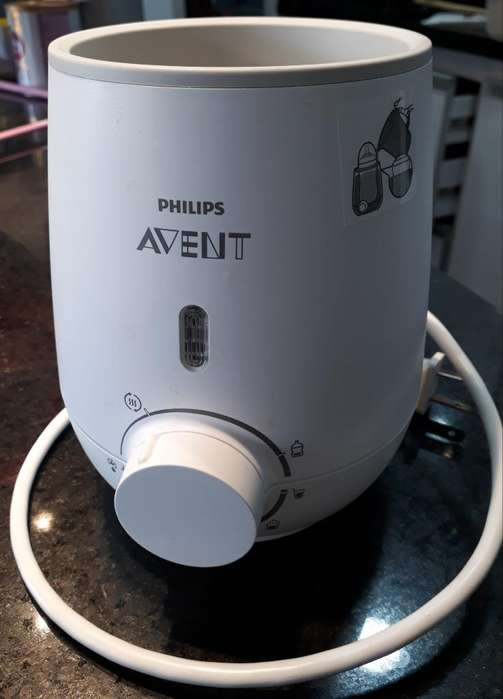 Calentador de Biberones Avent