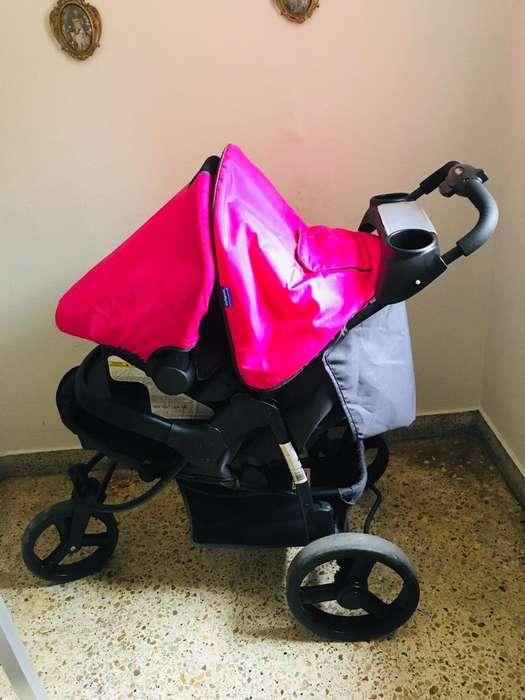 6a86185e3 Coche de tres ruedas: Artículos para Bebés y Niños en Lima | OLX