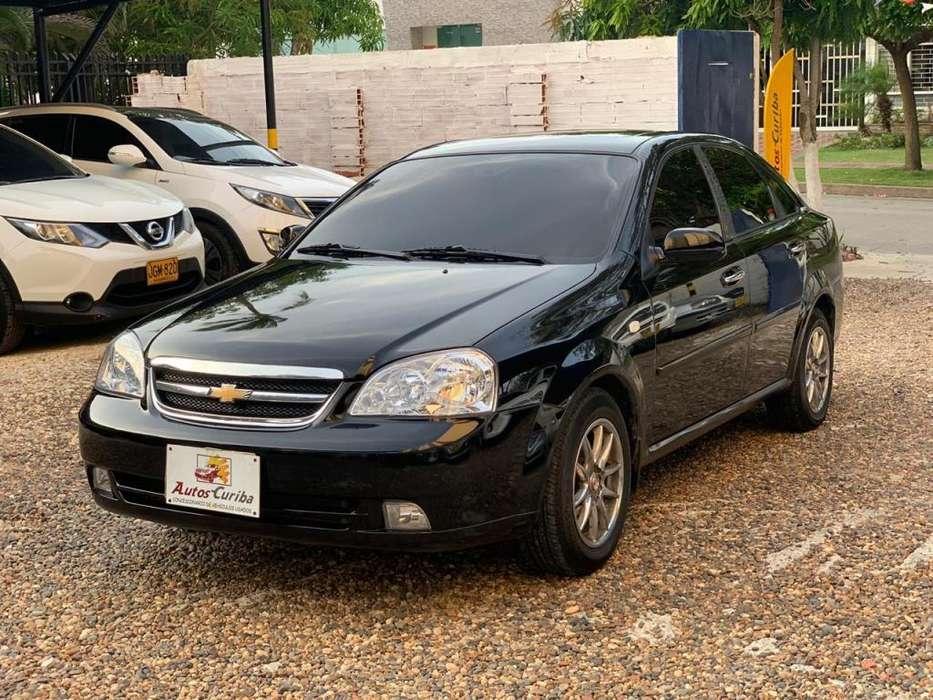 Chevrolet Optra 2008 - 145000 km