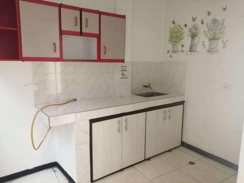 <strong>apartamento</strong> en Arriendo Sector Chipre - Código(11266)